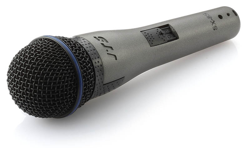 JTS SX-8S Vocal Performance Microphone