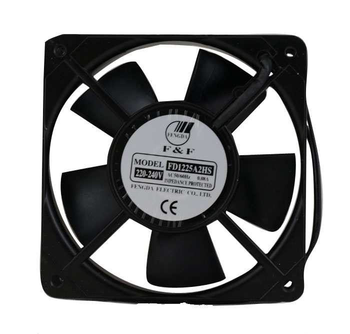 COOLING FAN 240V 120MM