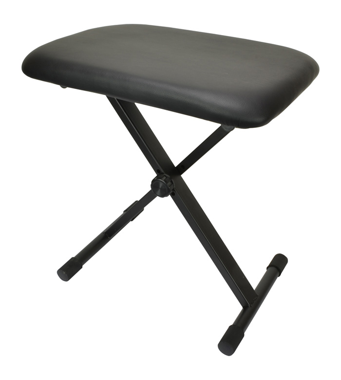 Cobra Keyboard Stool Bench