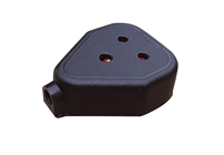 15 AMP FREE SOCKET RUBBER