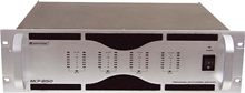 150 WATT x 8 CHANNEL AMPLIFIER