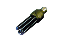 25 WATT UV LAMP E27 ES SOCKET