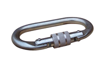 KARABINER FOR BALLS UP TO 50CM