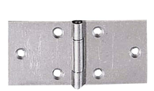 SCENERY HINGE - 3 BACK FLAP PAIR