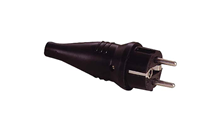 SUCO CONNECTOR RUBBER MALE