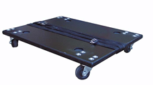 ROLLER FOR FLIGHTCASES FC28 THROUGH FC32