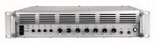 60 WATT PALLADIUM LINE AMPLIFIER 4 ZON