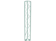 Steel-Truss Straight 1000mm