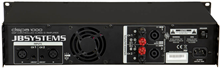JB Systems DSPA1000 DSP Amplifier