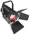 LED Fresnel 40 Watt RGBW Stage Light