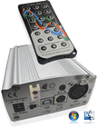 Sweetlight Remote DMX Software Interface