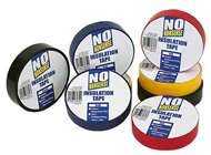 PVC Insulation Tape - Mixed Pack