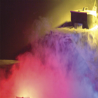 LOW FOG MACHINE