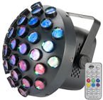 Contour RGB LED Effect Light