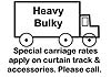 Carriage Symbol