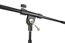 Microphone Stand With adjustable Boom Ar