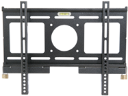 Fixed Wall Bracket for LED TV Screens 23-37