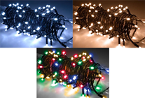 Connectable Heavy Duty String Light -