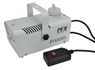 PFX400S Party Blaster 400 Smoke Machine