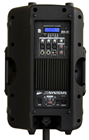 JB Systems Portable PA System