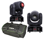 Minispot Moving Head & Cobra Bag Set