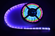 Intelligent RGB LED Tape