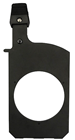 GOBO HOLDER FOR MULTI PROFILE SPOT