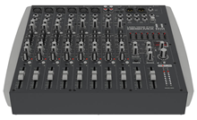 Hill Audio LMD-1602FX 12 Channel Stage%2