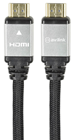 Premium Braided HDMI Cable - Various L
