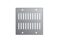2U VENT  PANEL FOR M/P/S  2/10TH