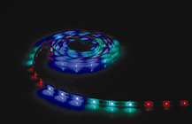 Digital RGB LED Tape