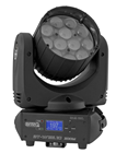 BriteQ BT-W12L10 Zoom Moving Head