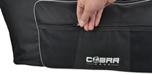 Cobra 76 Key Keyboard Bag 1300 x 450