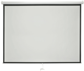 Manual Projector Screen 86