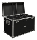 FLIGHTCASE FOR 2 X BT-91L3