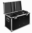 FLIGHTCASE FOR SIRIUS & BT60LS