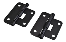 Heavy Duty Hookover Hinge - Pack 2