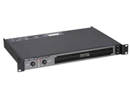 SYNQ DIGITAL AMPLIFIER 2 X 1800 WATTS