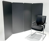 Portable Protective Screen Divider in Ch