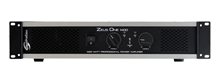 Zeus 2 x 700w Power Amplifier
