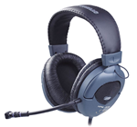 JTS HPM-535 Professional Headphones with%2