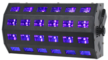 UV LED Power Flood