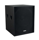 COBRA SERIES 18 SUB BASS CABINET