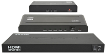 4K HDMI Splitter - Choice of Outputs