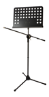 Music Stand with Boom Mic Arm by Cob