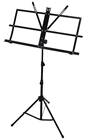 Compact Folding Music Stand