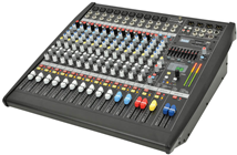Citronic CLP1200 12 Channel Powered Mixe