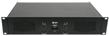 Q600 Power Amplifier 2 x 300w by QTX