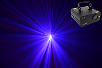 Magic 2 in 1 Laser