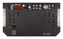 Hill Audio Wall Fitting Amp/Media Player